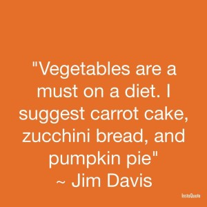 Vegetables Quotation