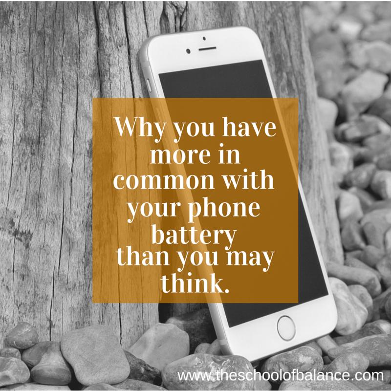 Phone Battery blog