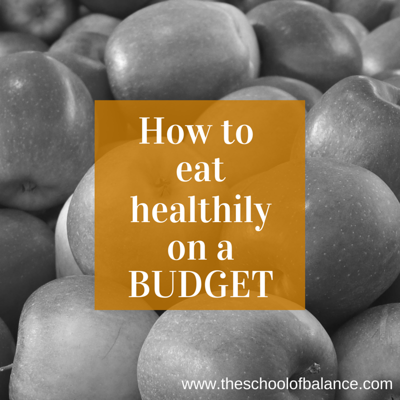 Budget Week Blog