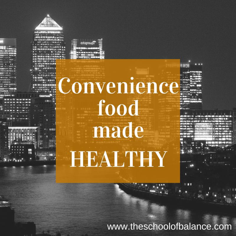 Convenience Week Blog