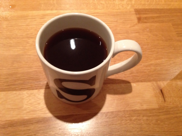 Winter Spiced Coffee The School Of Balance